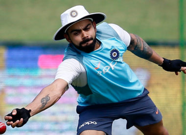 'We believe in our abilities' – Virat Kohli