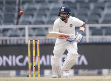 Kohli hits half-century as India prepare for England Tests