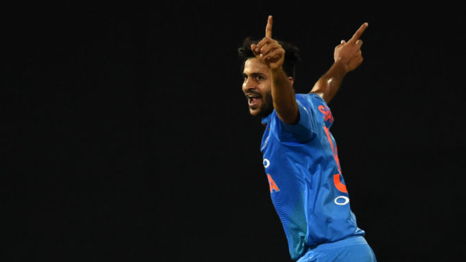 India call up Thakur for ODIs against England as Bumrah returns home