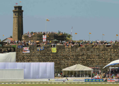 Galle's future as international cricket destination under threat