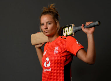 The Wyatt act: the woman behind T20's batting explosion