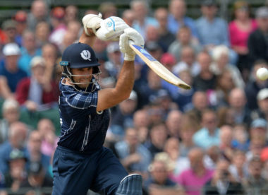 Northamptonshire sign Kyle Coetzer for T20 Blast