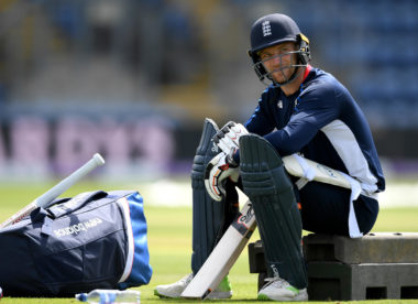 Jos Buttler is focussed on 'the enjoyment factor'