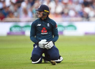 Jason Roy an injury doubt for third ODI