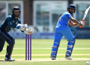 Why 'freakish' Rishabh Pant should be in India's T20 team