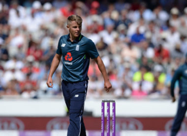 Sam Curran on Virat Kohli, T20 Blast and 'rollercoaster' England ride