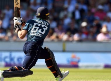 Analysis: Can Buttler be as good as AB?