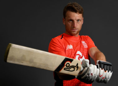 Buttler: 'India market trumps all others but I'm desperate to play The Hundred'