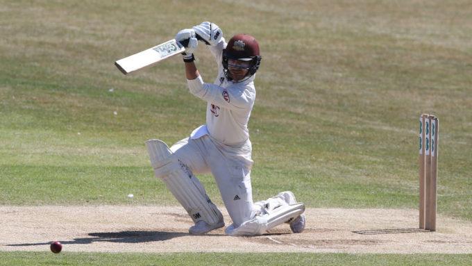 Burns preparing for 'trial by spin' on Sri Lanka tour