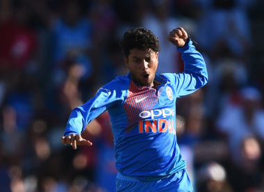 'I executed my plan very well' – Kuldeep Yadav