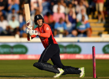 Root remains confident in T20 ability