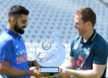 England v India ODIs: England aim for another clean sweep