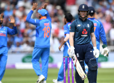 Morgan: Kuldeep exposes England's frailties