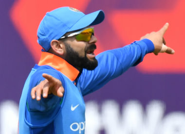 India have 'quite a few' areas of concern, says Virat Kohli