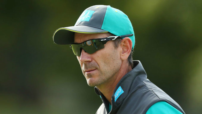 Australia name Justin Langer as chief T20I selector