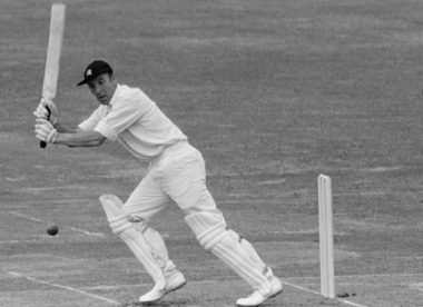 Former England and Middlesex wicket-keeper John Murray passes away