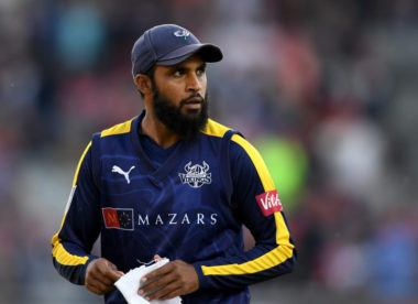 Adil Rashid set for talks on Yorkshire future