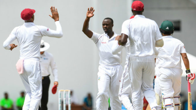 Bangladesh bowled out for 43 in unwanted record