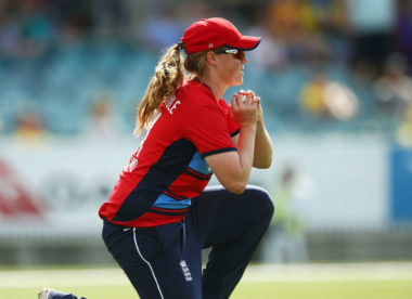 Anya Shrubsole excited to team up with Mandhana for KSL title defence