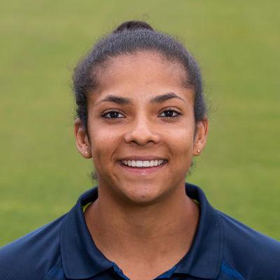 Sophia Dunkley-Brown