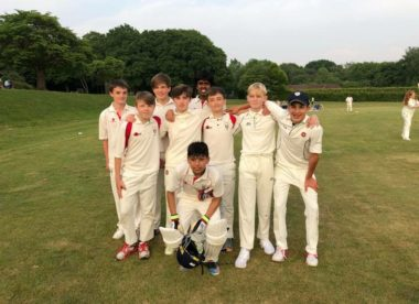 Club Spotlight: How Locks Heath CC built a thriving colts section