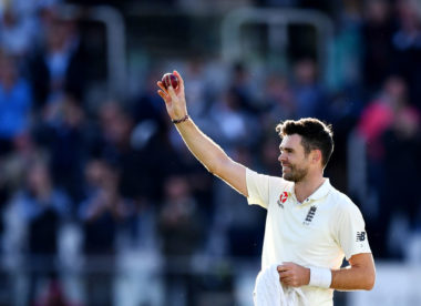Quiz: James Anderson – Ultimate Test fast bowler?