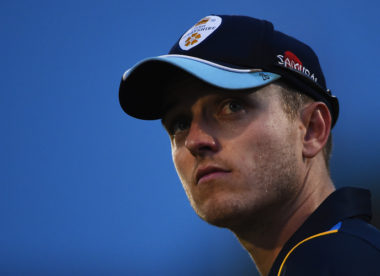 Ben Slater joins Nottinghamshire from Derbyshire