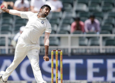 Jasprit Bumrah 'will become the best bowler in the world' – Michael Clarke