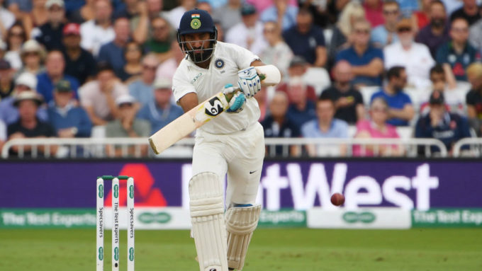 County cricket to thank for Cheteshwar Pujara's Trent Bridge revival