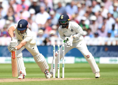 Technical tweaks can arrest Cook slump – Gary Palmer