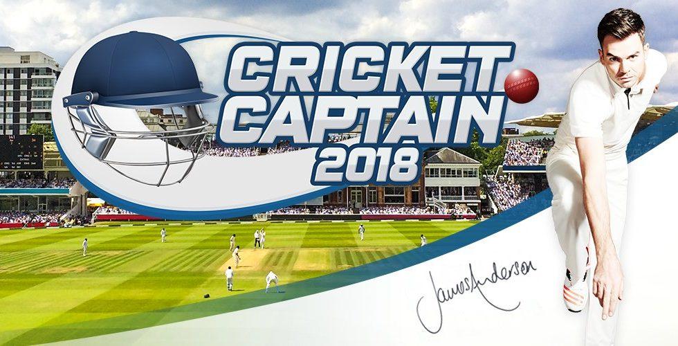 Game Review: Cricket Captain 2018 | Wisden Cricket