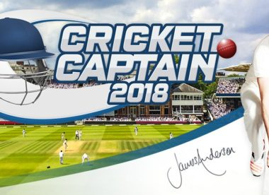 Win! Cricket Captain 2018 game