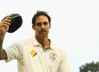 'I've bowled my final ball' – Mitch Johnson retires from all cricket