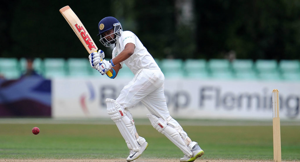 Prithvi Shaw The Next Big Thing In Indian Cricket border=