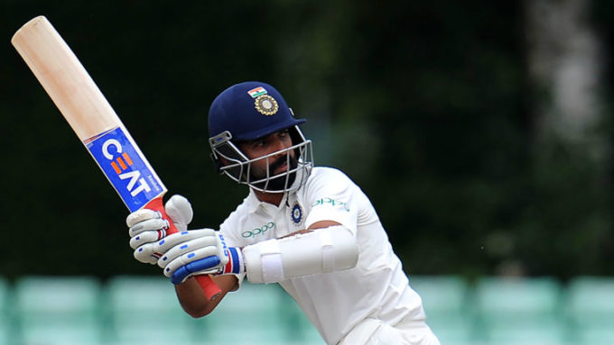 'The series can be 1-1 at the end of this match' – Ajinkya Rahane