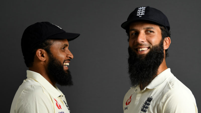 England will field both their spinners in the fourth Test
