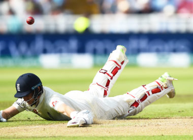 England v India: Day one in five moments