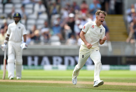 Sam Curran wins huge IPL contract