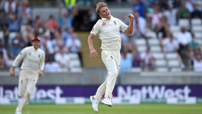 Sam Curran attracts interest from IPL sides