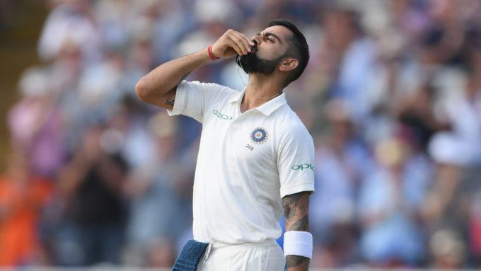 'Likes of Kohli, Root are keeping cricket relevant' – Brian Lara