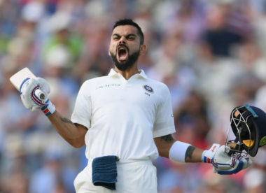 Virat Kohli 'feeling absolutely fine' ahead of third Test