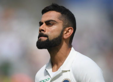 Trent Bridge Test: Possible changes for Virat Kohli's men