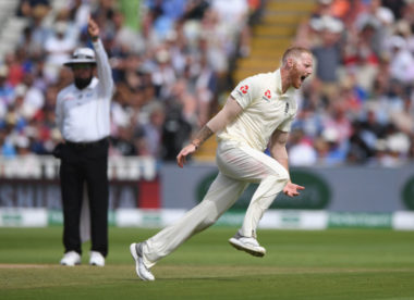 Ben Stokes added to England Test squad for third Test – ECB statement