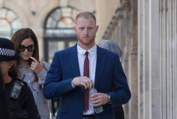 Ben Stokes trial: England all-rounder found not guilty of affray