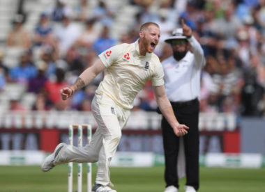 Bayliss: Stokes recalled for his own 'wellbeing'