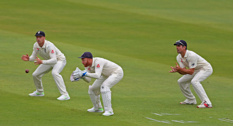 Bairstow Amp Cook Could Miss Fourth Test England V India border=