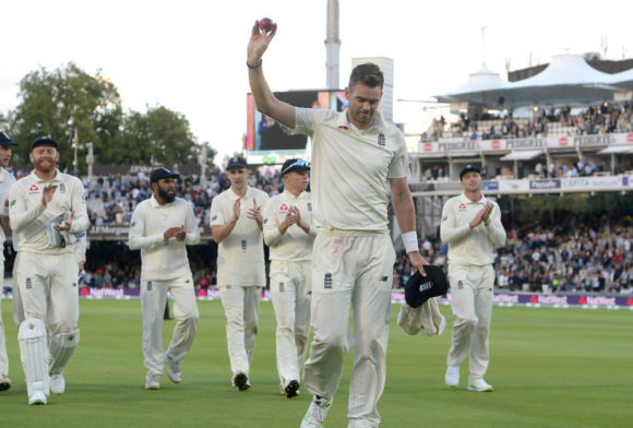 Evergreen Anderson could play until he is 40 – Bayliss