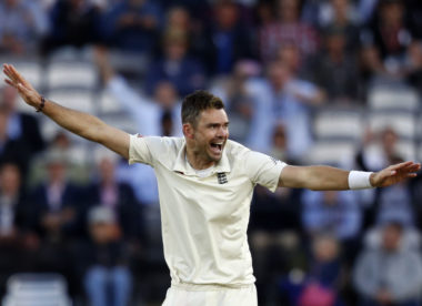 England v India: Day two in five moments