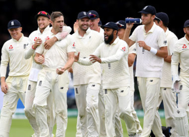 England name unchanged squad for third Test versus India