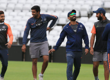The three selection calls India must make at Trent Bridge